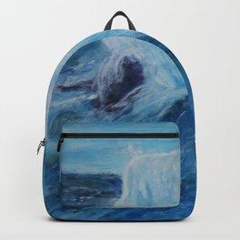 fate of tomorrow Backpack