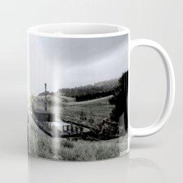 DAYZ 2.0 ELEKTRO Coffee Mug
