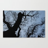 finland Canvas Prints featuring Finland Fall by Lewi Hirvela