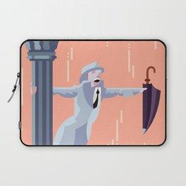 Singin' in the Rain Laptop Sleeve