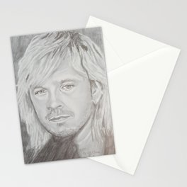Renaud Stationery Cards