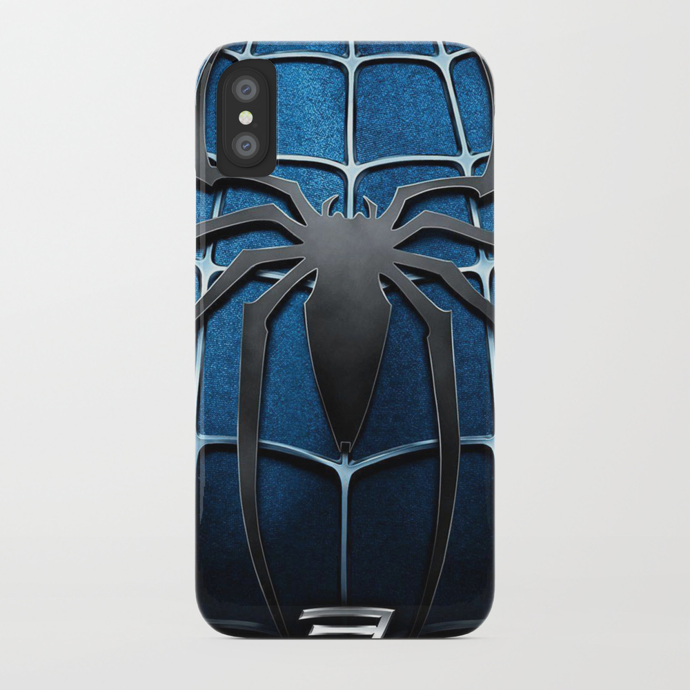 Spidy, Spider, Spider Man, Spider Man 3, Amazing S… Phone Case by Yudishop PCS8318364
