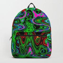 Groovy Trees Backpack