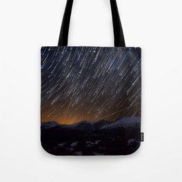 Colorado High Tote Bag