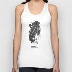 shooting for the stars Unisex Tank Top