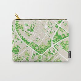 Trees Of Opava Carry-All Pouch