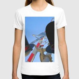Rail Cro T-shirt