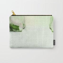 A Serene Life 2D - by Kathy Morton Stanion Carry-All Pouch