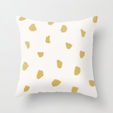 Pattern 46 Throw Pillow