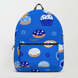 Hanukkah Sweet Treats Backpack