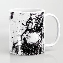 The Heart Wall Coffee Mug