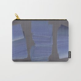 Solitaire Carry-All Pouch