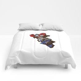 Optimus  Comforters