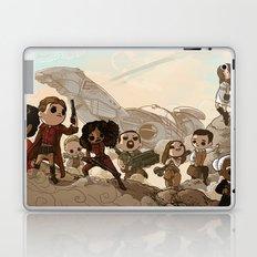 Tribute Laptop & iPad Skin