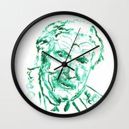 Carl Jung Wall Clock