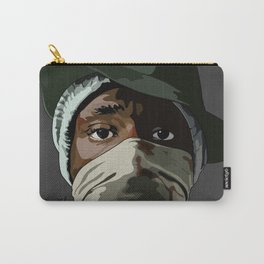 Hip Hop Mos Carry-All Pouch