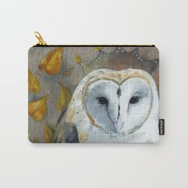 Crown of Wisdom Carry-All Pouch