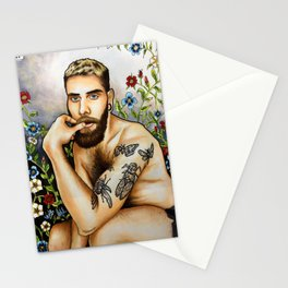 Nate Stationery Cards