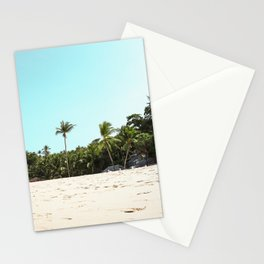Day In Paradise Stationery Cards