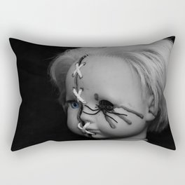 Mary Rectangular Pillow