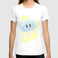 dmmd T-shirts featuring Lovable Jellyfish - DMMD - CLEAR by AwkwardBex