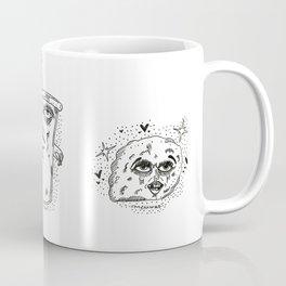 Adolescent Water Team Coffee Mug