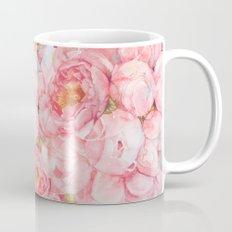 Tender bouquet Mug