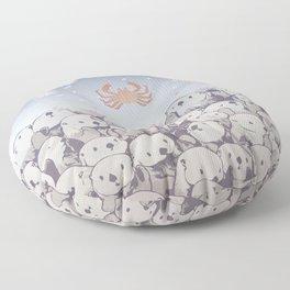 Parade Floor Pillow
