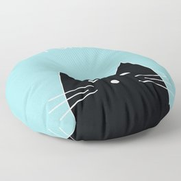 Purr Floor Pillow