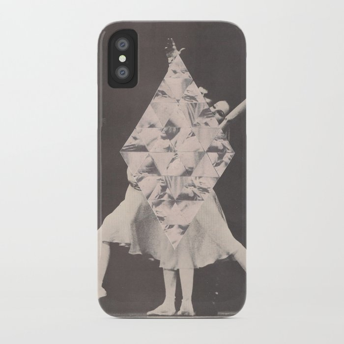 This Is Serious iPhone Case