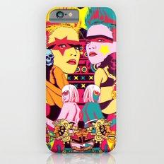 make no mistake iPhone 6 Slim Case