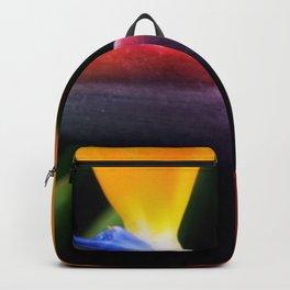 Strelitzia Backpack