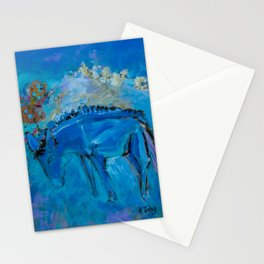 My Chagall Stationery Cards
