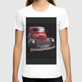 Classic Chevy Truck T-shirt