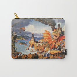 Ultima Online poster Carry-All Pouch