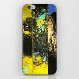 I am Survival because I am Destruction iPhone Skin