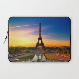 PARIS 17 Laptop Sleeve