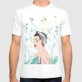 Don't Resist it T-shirt