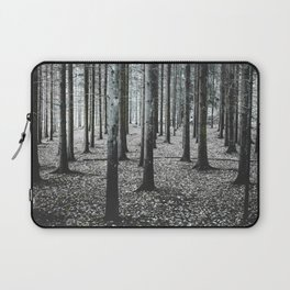 Coma forest Laptop Sleeve