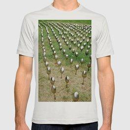 Spoon artwork T-shirt