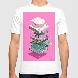 Assembly Required 13 T-shirt