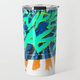 SUPERBASS Travel Mug