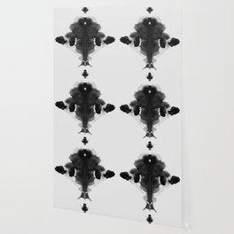 Form Ink Blot No. 29 Wallpaper