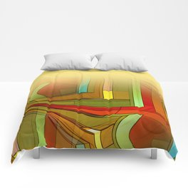 colormix -1- curtain and more Comforters
