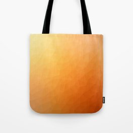 Orange flakes. Copos naranja. Flocons d'orange. Orangenflocken. Оранжевые хлопья. Tote Bag