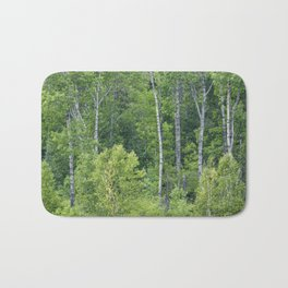 Mystery of the Forest Bath Mat