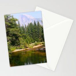 El Capitan Yosemite Stationery Cards