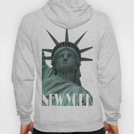 New York Souvenir Hoody