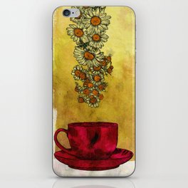 Camomile iPhone Skin