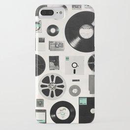 Data iPhone Case